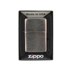 Benzină pentru brichete Zippo, 125ml imagine