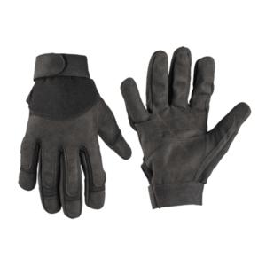 Mil-tec Army mănuși tactice, negru imagine