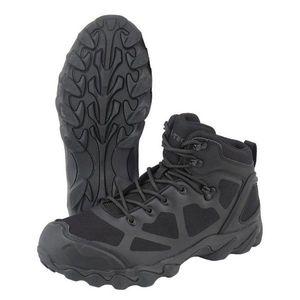 Mil-Tec Chimera Mid pantofi până la gleznă, negri imagine