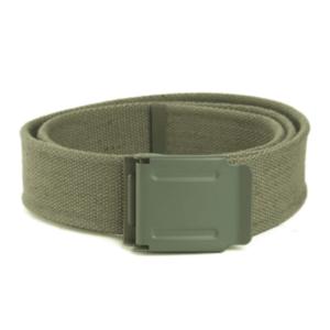 Curea Mil-Tec verde-pal, 4, 5cm imagine