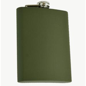 Mil-Tec Ploscă oliv cu capacitatea de 6oz./170 ml imagine