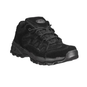 Pantofi negri Mil-Tec SQUAD 2, 5 INCH imagine