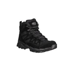 Pantofi negri Mil-Tec SQUAD STIEFEL 5 INCH imagine