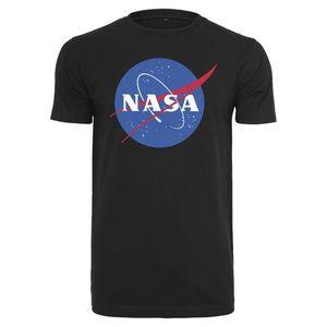 NASA tricou bărbați Classic, negru imagine
