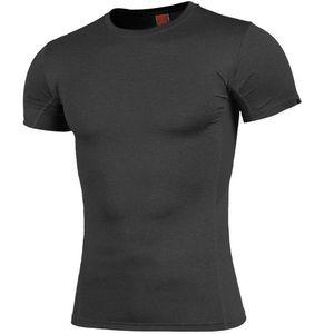 Pentagon Apollo Tac-Fresh tricou, Negru imagine