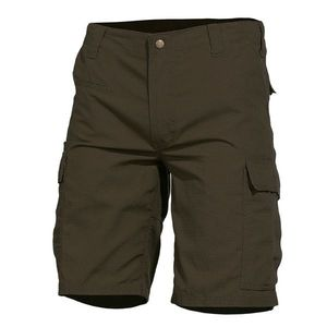 Pentagon BDU pantaloni scurți 2.0 Rip Stop, maro imagine