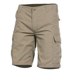 Pentagon BDU pantaloni scurți 2.0 Rip Stop, kaki imagine