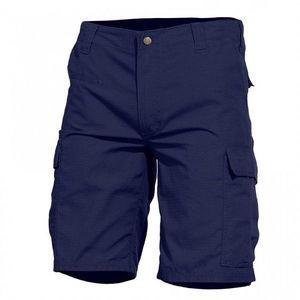 Pentagon BDU pantaloni scurți 2.0 Rip Stop, navy blue imagine