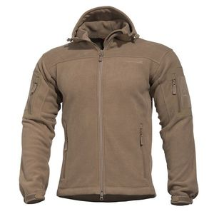 Pentagon jachetă din fleece Hercules 2.0, coyote imagine