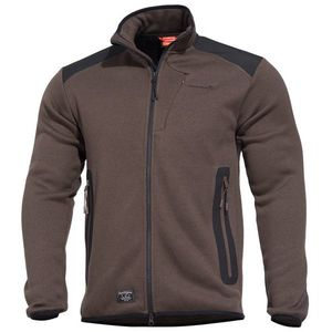 Pentagon Amintor hanorac din fleece, maro imagine