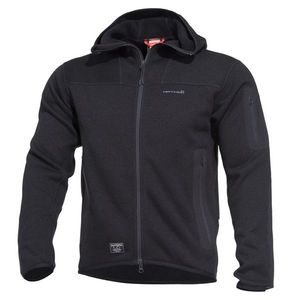 Pentagon hanorac din fleece Falcon, negru imagine