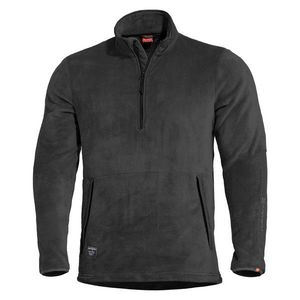 Pentagon Grizzly hanorac din fleece, negru imagine