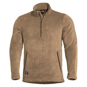 Pentagon Grizzly hanorac din fleece, coyote imagine