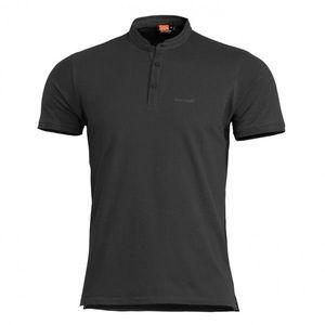 Pentagon Levantes Henley tricou, negru imagine