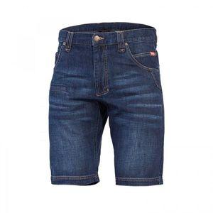 Pentagon Rogue Jeans pantaloni scurți, albaștri imagine
