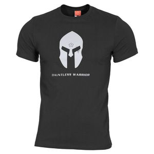 Pentagon Spartan Helmet tricou, negru imagine