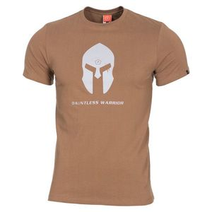 Pentagon Spartan Helmet tricou, coyote imagine