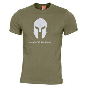 Pentagon Spartan Helmet tricou, oliv imagine
