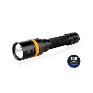 Lanternă LED pentru scafandri Fenix SD20, 1000 lumeni imagine
