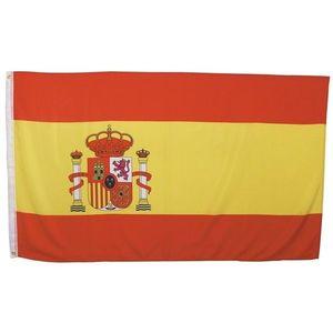 Steagul Spaniei imagine