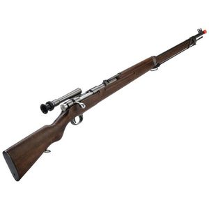 TYPE 97 SNIPER RIFLE - GAZ imagine