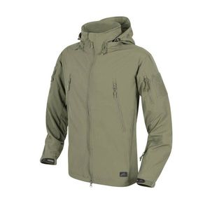 Helikon geacă Trooper SoftShell, Olive green imagine