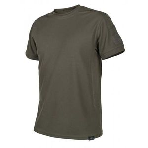 Helikon-Tex tricou tactical top cool, olive green imagine