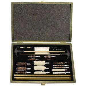 MFH cutia setului de curățare pentru arme scurte și lungi imagine