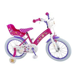 Bicicleta copii Minnie imagine