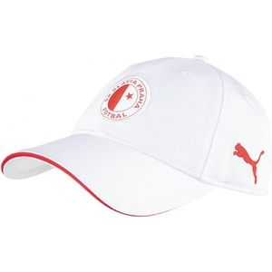 Puma TEM CAP BLK SLAVIA PRAGUE - Șapcă imagine