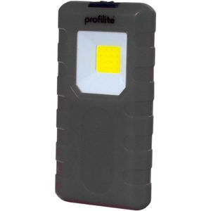 Profilite POCKET II gri NS - Lanternă imagine
