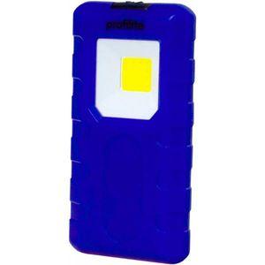 Profilite POCKET II albastru NS - Lanternă imagine