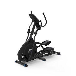 Bicicleta eliptica Nautilus E626 imagine