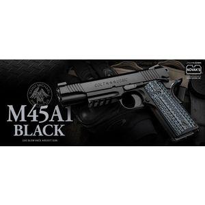 M45A1 CQB - GBB - BLACK imagine
