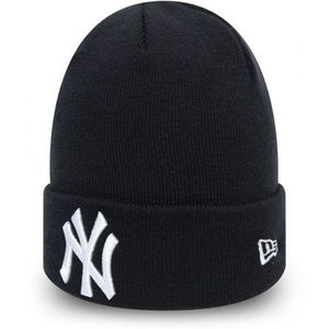 New Era MLB ESSENTIAL NEW YORK YANKEES UNI - Căciulă iarnă de club imagine