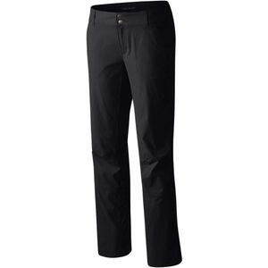 Columbia SATURDAY TRAIL PANT negru 8 - Pantaloni outdoor damă imagine