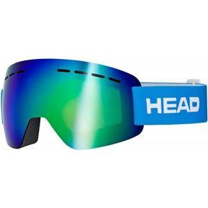 Head SOLAR FMR albastru M - Ochelari ski imagine