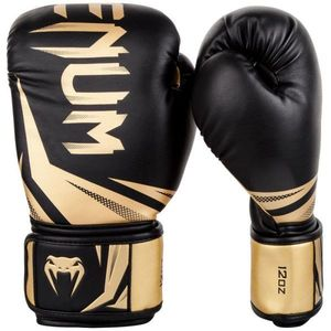 Venum CHALLENGER 3.0 BOXING GLOVES 14 OZ - Mănuși de box imagine