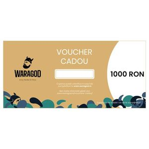Voucher cadou - 1000 RON imagine