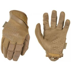 Mănuși tactice Mechanix Specialty 0, 5 Coyote imagine