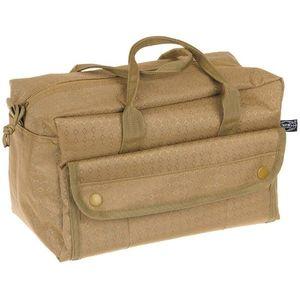 MFH OctaTac geantă de urgență de călătorie, coyote imagine