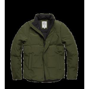 Vintage Industries Jace jacket geacă de iarnă, drab oliv imagine