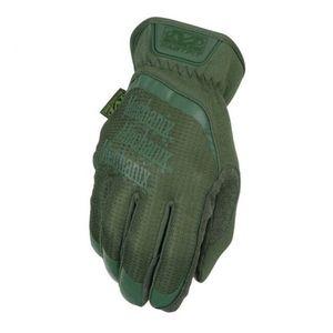 Mănușile tactice Mechanix FastFit măsliniu imagine