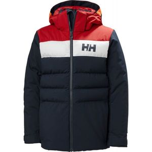 Helly Hansen JR CYCLONE JACKET 8 - Geacă schi băieți imagine