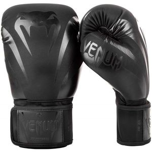 Venum IMPACT BOXING GLOVES 12 OZ - Mănuși de box imagine