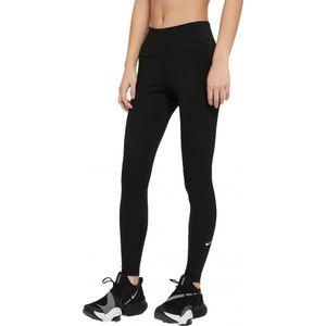 Nike ONE DF MR TGT W M - Colanți sport de damă imagine
