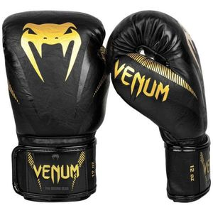 Venum IMPACT 16 OZ - Mănuși de box imagine