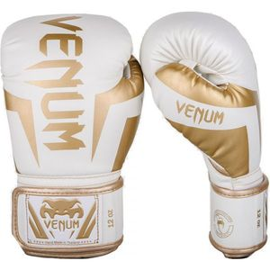 Venum ELITE BOXING GLOVES 10 - Mănuși de box imagine
