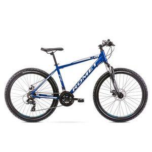 Bicicleta de munte pentru barbati Romet Rambler R6.2 Albastru 2021 imagine