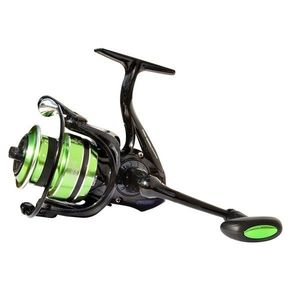 Mulineta Feeder Arcane 5000 FD Carp Zoom imagine